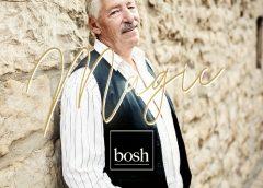 David Bosh schafft mit Song MAGIC Einstieg in die US Airplay Charts